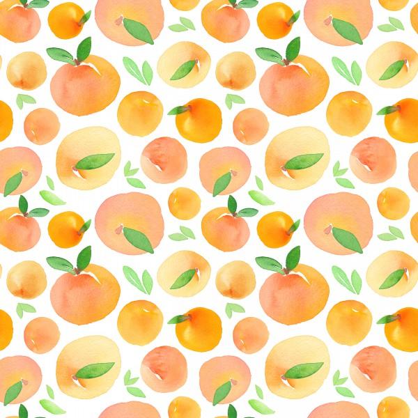 Peaches Jersey 0,5 m