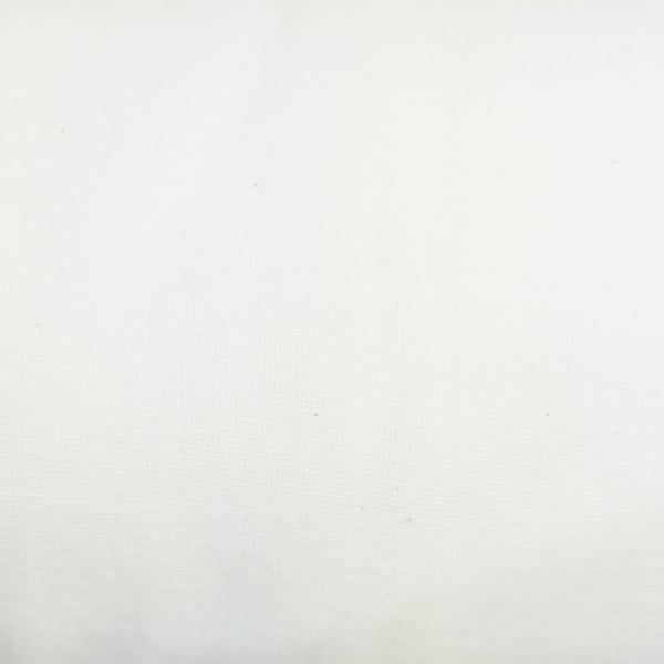Bündchen Cremeweiß 0,5 m