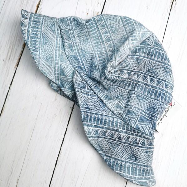 Sonnenhut Jeans-Look KU 50/52