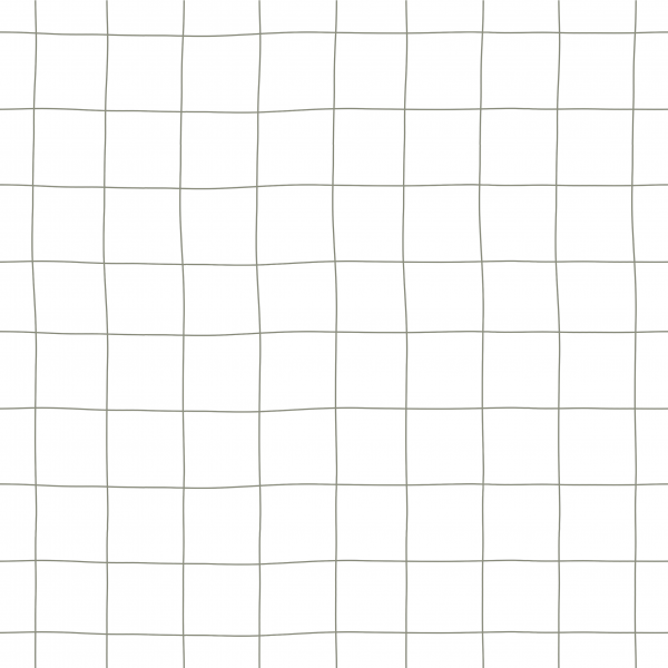 Kombi Gitter Weiß Sage Jersey 0,5 m