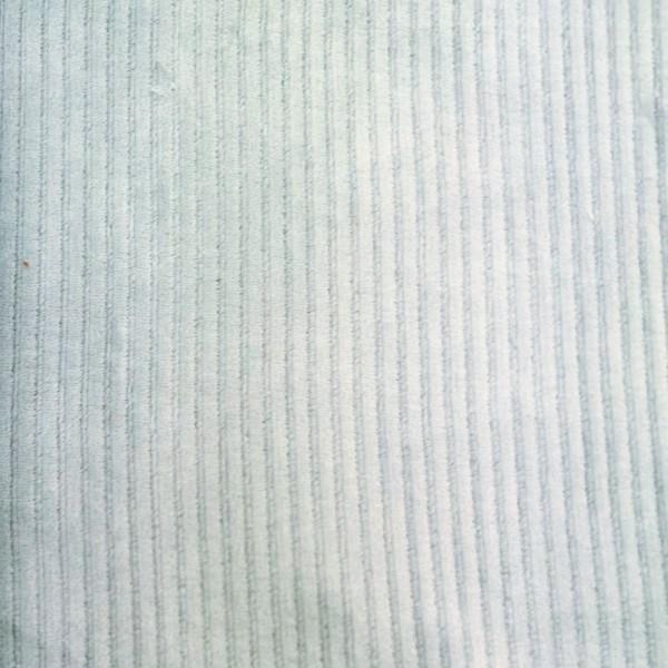 Nicki Cord Jersey Meergrün 0,5 m