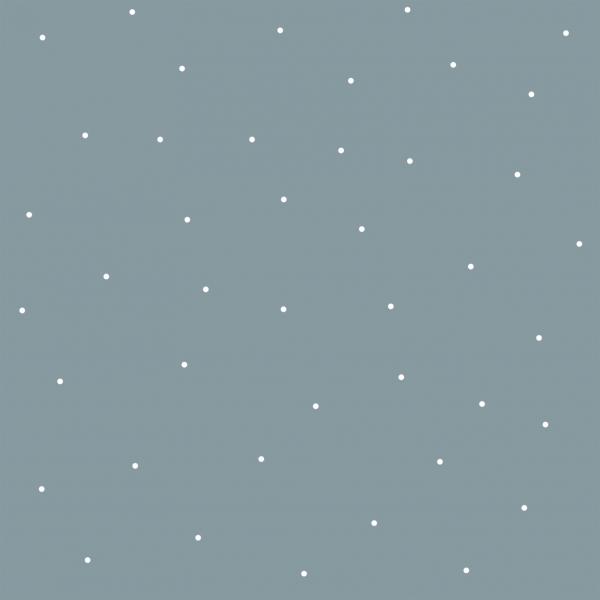Kombi Punkte Sky Weiß Jersey 0,5 m